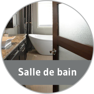 Id es d co portes milette doors for Salle de bain english